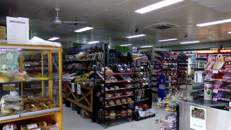 image - foodworks east ballina