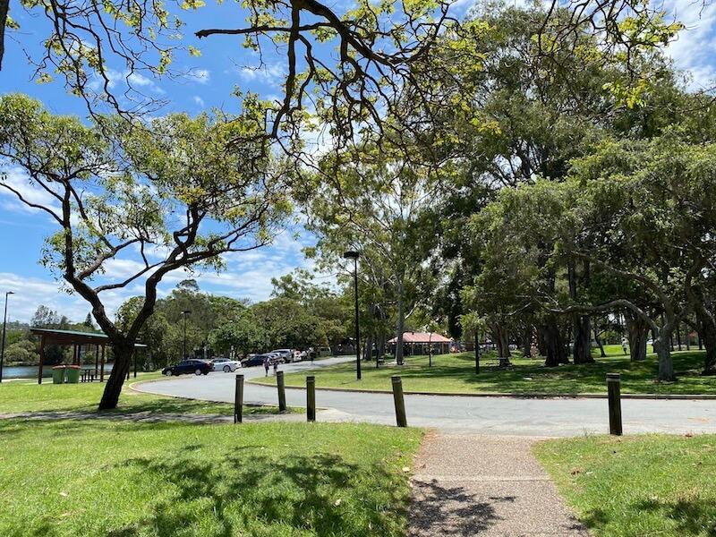 image - laguna park car park