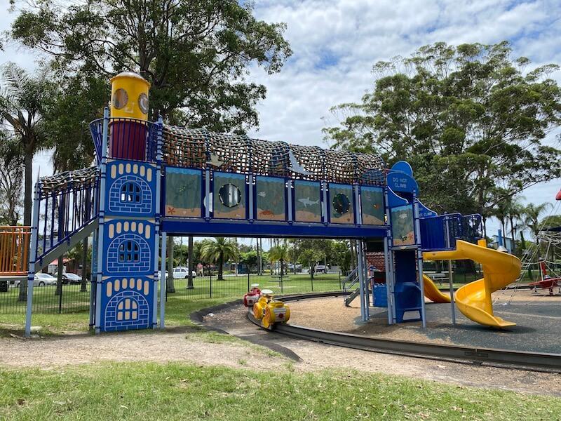 image - laguna park palm beach fort