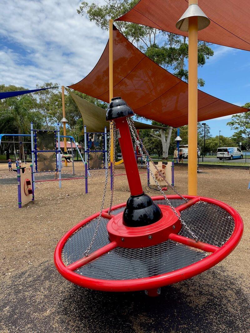 image - laguna park spinner