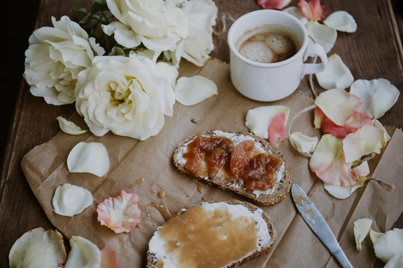 image - rose petal jam by alisa-anton