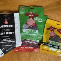 image - the best beef jerky in australia varieties