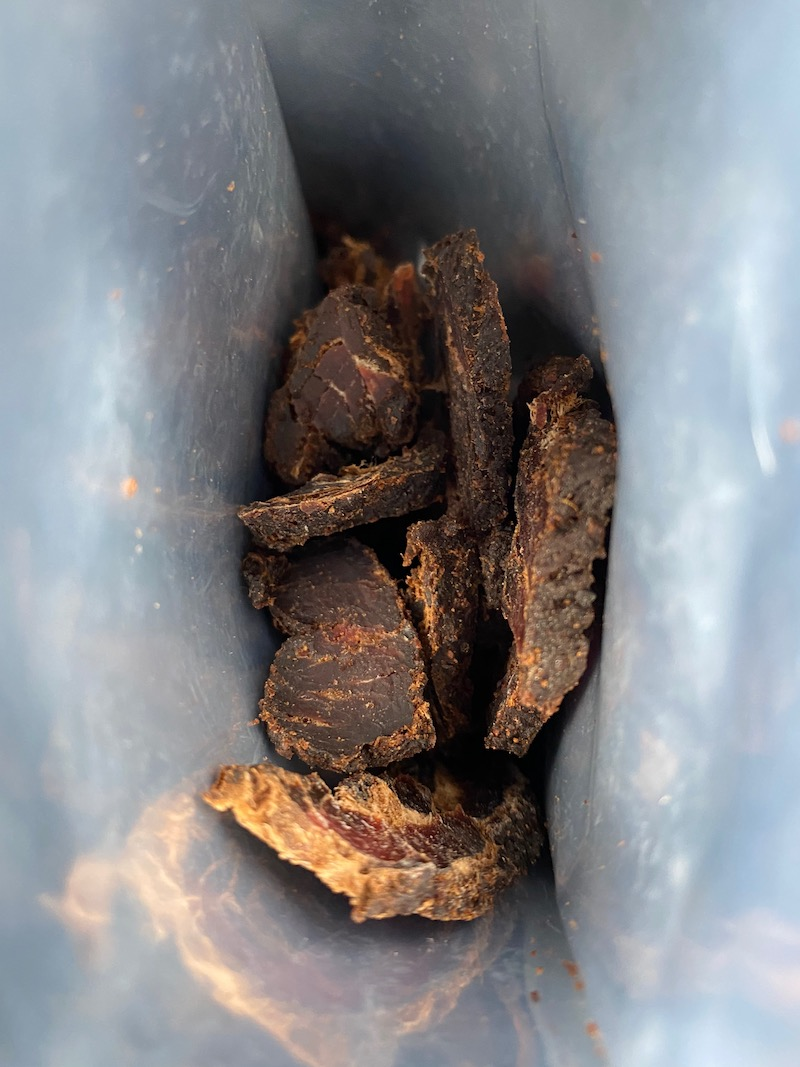 image - the best beef jerky in australia view