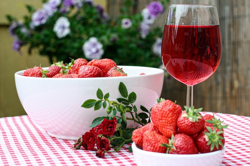 image - what do rose petals taste like by richard-loader