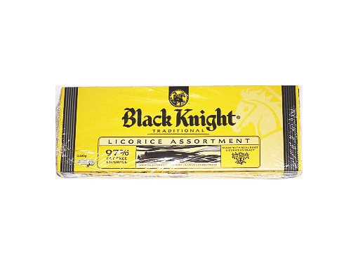 image - black knight licorice