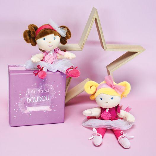 image - doudou et compagnie dolls