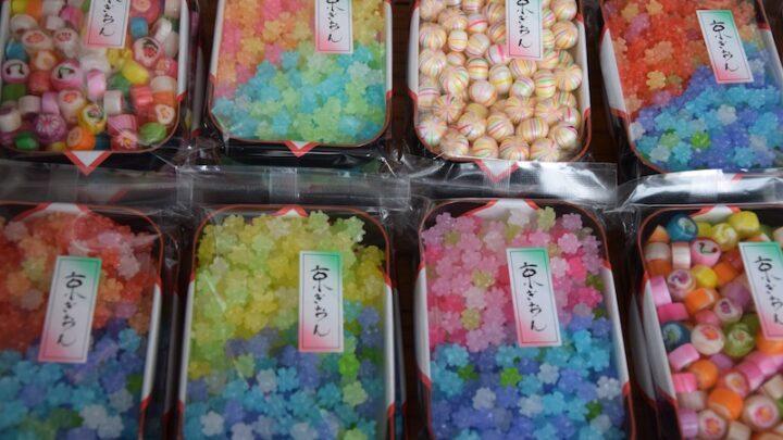 image - japanese star candy konpeito