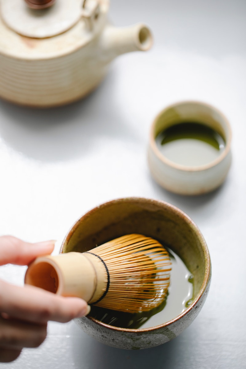 image - japanese tea ceremony matcha drink by pexels-charlotte-may
