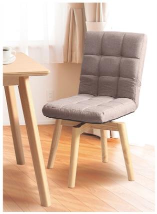 image - viva home rotating chair
