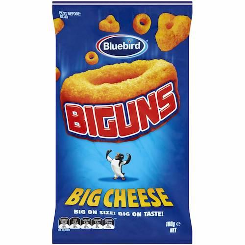 image - bluebird biguns snacks