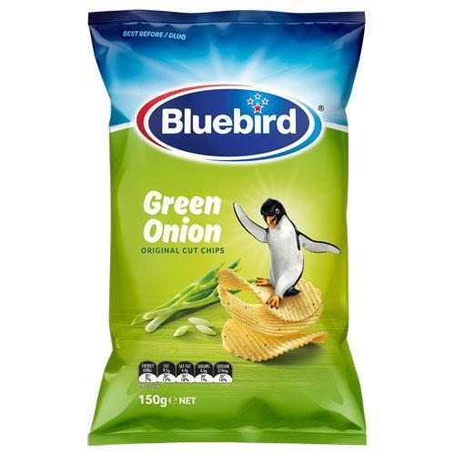 image - bluebird green onion chips