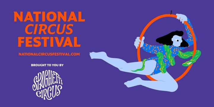 vimage - national circus festival mullumbimby