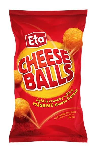 image - new zealand cheese balls