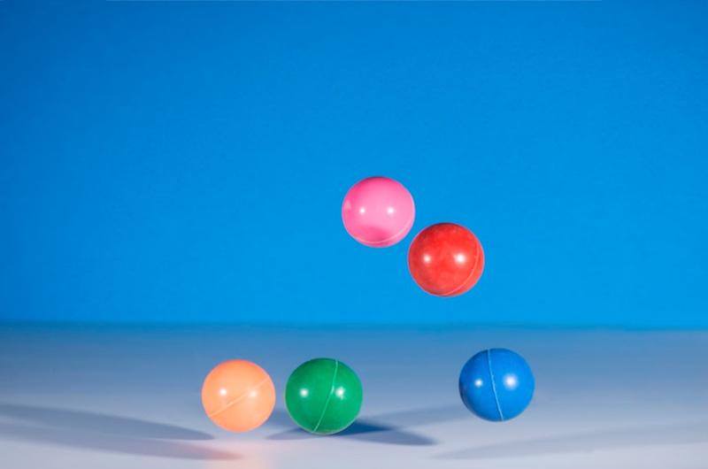 image - bouncing balls ball pit balls