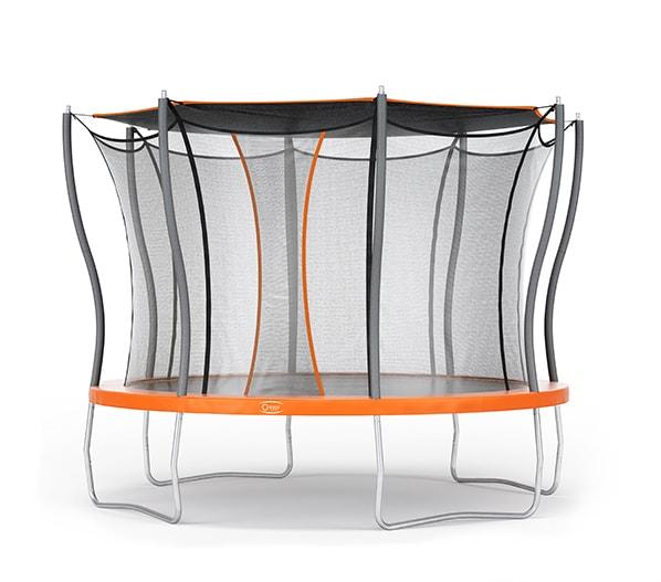 image - vuly flare trampoline