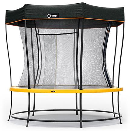 image - vuly lift 2 trampoline