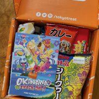 image - tokyo treat box contents